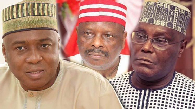 PDP Begin Screening Of Presidential Aspirants for 2019 General Election - OkayNG News