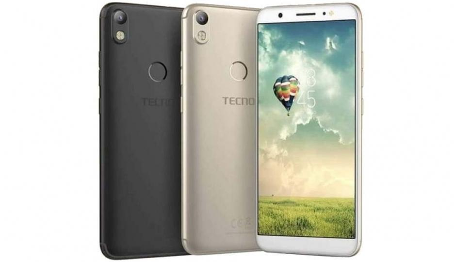 Tecno Camon iAir2+ Smartphone Specifications and Price Tag In Nigeria - OkayNG News