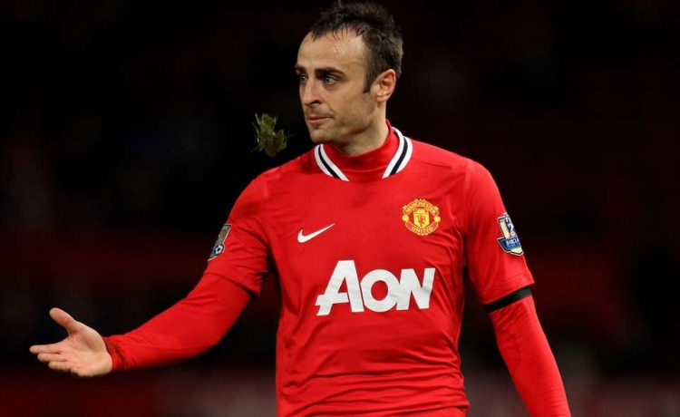 Dimitar Berbatov reveals why Mourinho stripped Pogba of vice-captaincy [See Details] - OkayNG News
