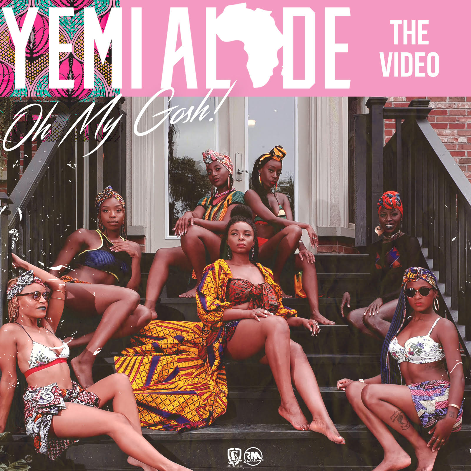 9E02827E BFCD 4FCA 8526 E926A957DE01 - Yemi Alade – Oh My Gosh [Music Video]
