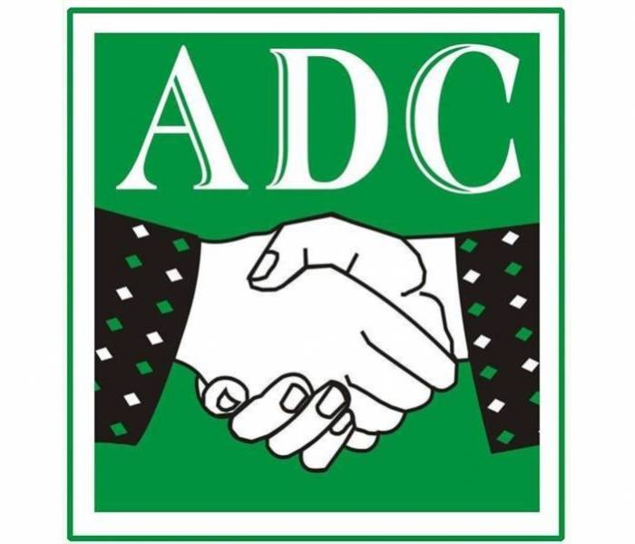 ADC OkayNG 1 - ADC Rejects Outcome of Osun Governorship Election