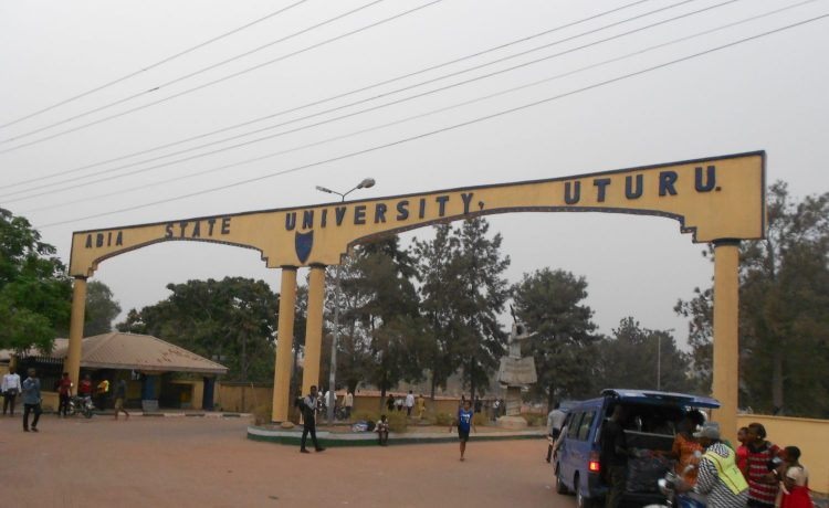 Abia State University (ABSU) 2018/2019 Admission List Released [See Details] - OkayNG News