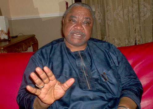 Photo of Alao-Akala to Contest Oyo Governorship Election Under ADP