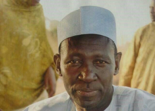 President Buhari Mourns Nigeria's Ambassador to Qatar, Abdullahi Bawa Wase - OkayNG News