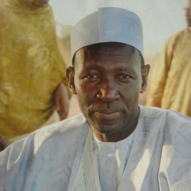 Photo of President Buhari Mourns Nigeria's Ambassador to Qatar, Abdullahi Bawa Wase