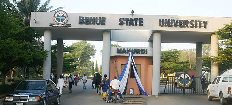 Benue State University (BSU) 2018/2019 Post-UTME Screening Dates