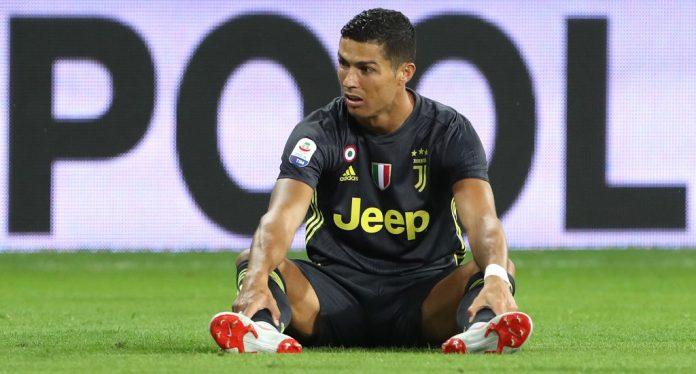 Real Reason Why Cristiano Ronaldo Snubbed FIFA Best Player Award Ceremony - OkayNG News
