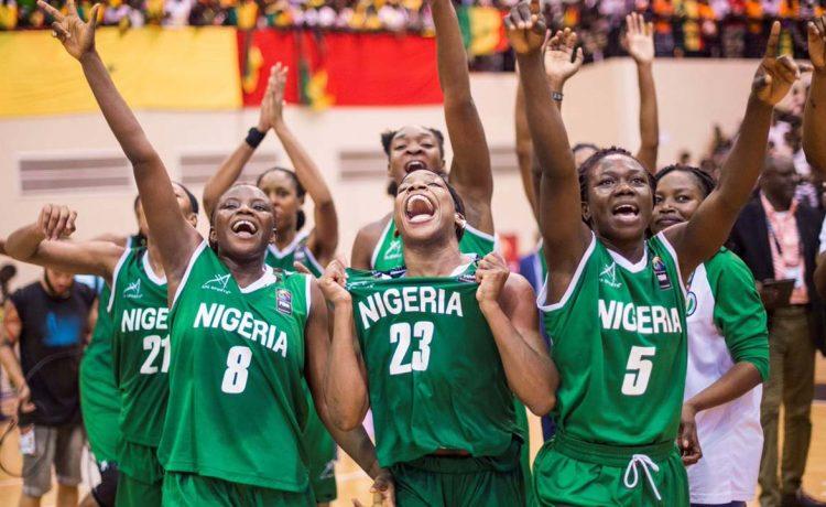 D'Tigress of Nigeria Record Historic 74-68 Victory Against Turkey - OkayNG News