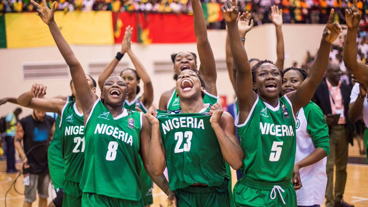 Photo of D'Tigress of Nigeria Record Historic 74-68 Victory Against Turkey