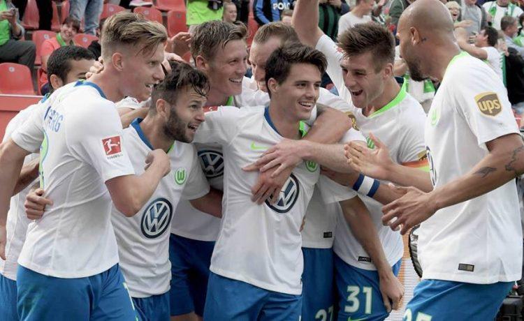 VIDEO: Bayer Leverkusen 1 – 3 Wolfsburg (Bundesliga) Highlights