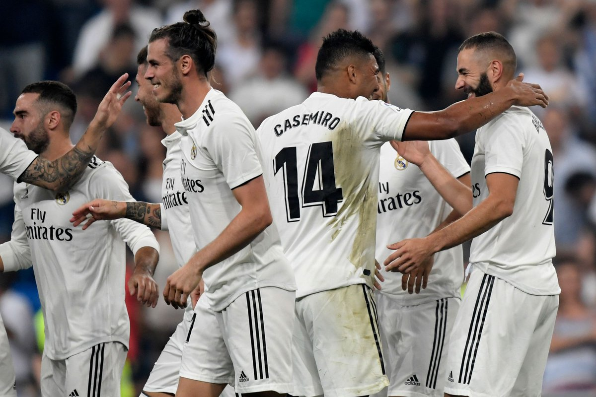 Photo of VIDEO: Real Madrid 4 – 1 Leganes (La Liga) Highlights