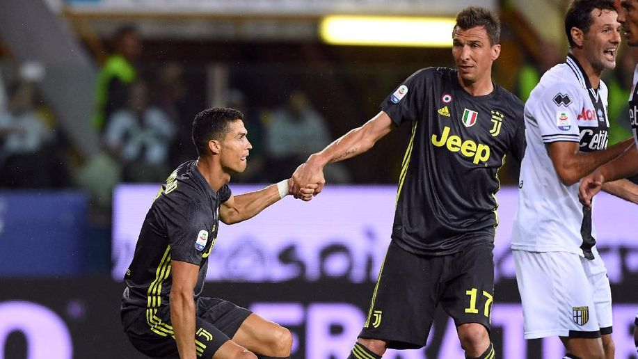 Photo of VIDEO: Parma 1 – 2 Juventus (Serie A) Highlights