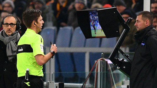 VAR To Be Tested During September 15 Premier League Fixtures - OkayNG News