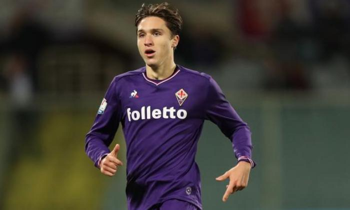 Chelsea Set To Sign Fiorentina Forward In January Transfer Window [See Details] - OkayNG News
