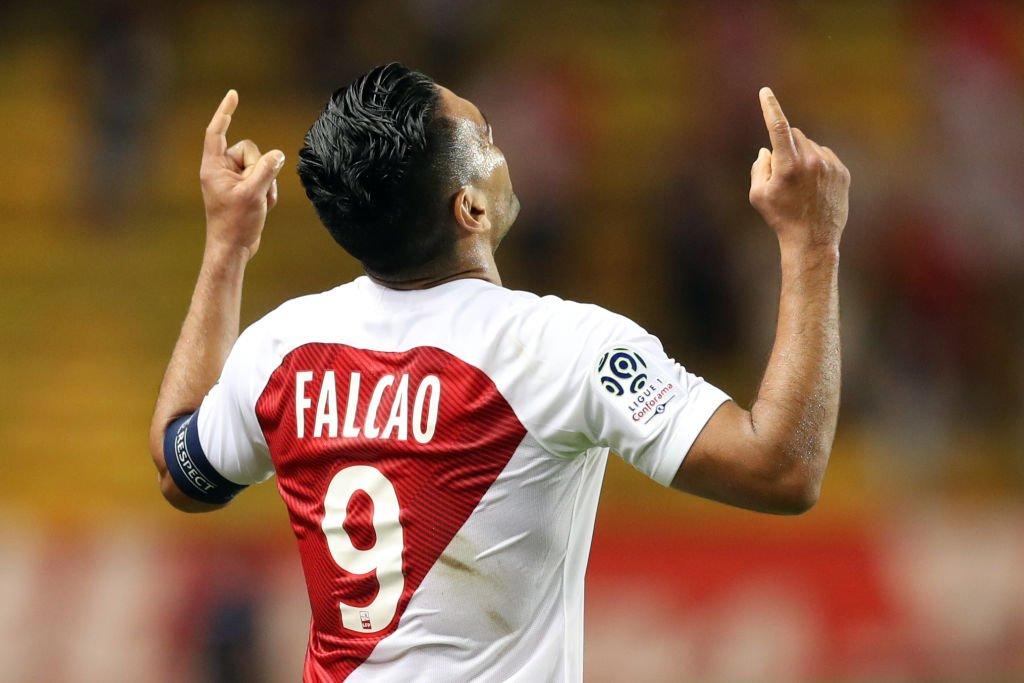 DnpVe bXoAAM0Md - Monaco 1-1 Nimes [Ligue 1 Highlights] [Watch Video]
