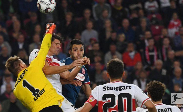 Stuttgart 0-0 Fortuna Düsseldorf [Bundesliga Highlights] [Watch Video] - OkayNG News