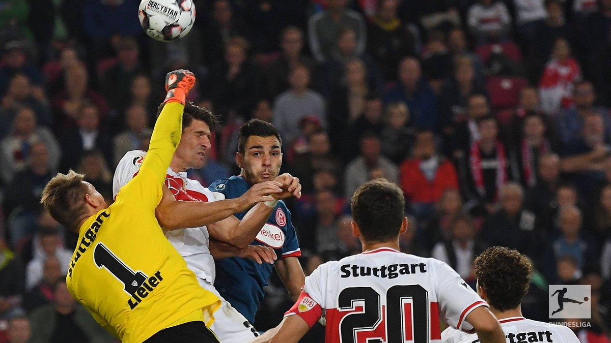 DnpXazjXsAA0 8k - Stuttgart 0-0 Fortuna Düsseldorf [Bundesliga Highlights] [Watch Video]
