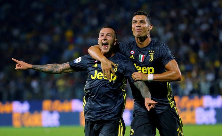 Frosinone 0 – 2 Juventus [Serie A Highlights] [Watch Video] - OkayNG News
