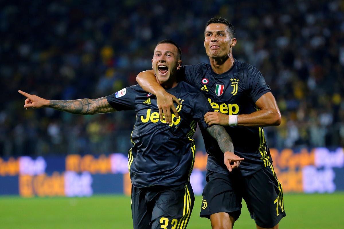 Dnz2ZcmX0AAghIP - Frosinone 0 – 2 Juventus [Serie A Highlights] [Watch Video]