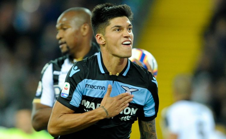 Udinese 1 – 2 Lazio [Serie A Highlights] [Watch Video] - OkayNG News