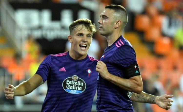 Valencia 1-1 Celta Vigo [La Liga Highlights] [Watch Video] - OkayNG News