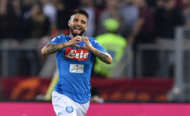 Napoli 3 – 0 Parma [Serie A Highlights] [Watch Video] - OkayNG News