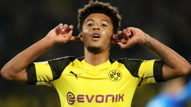 Bayer Leverkusen 2 – 4 Borussia Dortmund [Bundesliga Highlights] [Watch Video] - OkayNG News