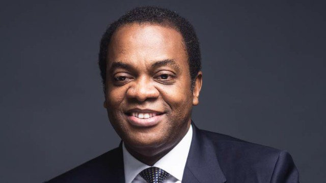 Photo of Supreme court upholds Donald Duke as SDP presidential candidate