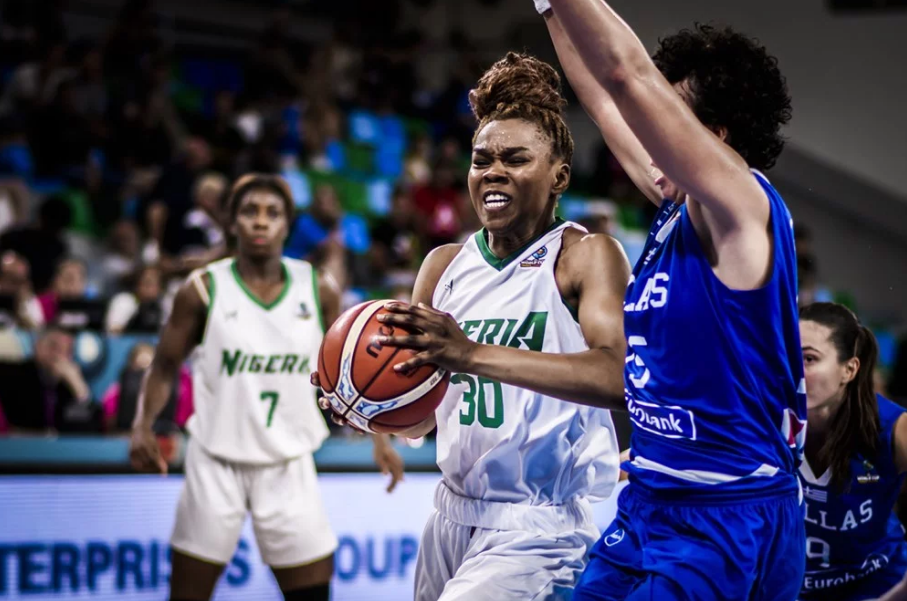 Photo of D'Tigress defeat Greece, to face USA in quarter-finals
