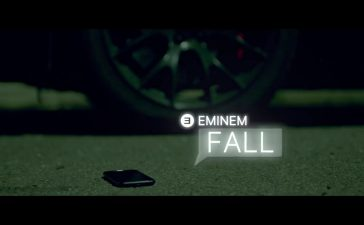Eminem Fall Video