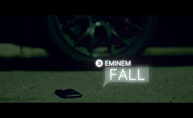 Eminem Fall Video