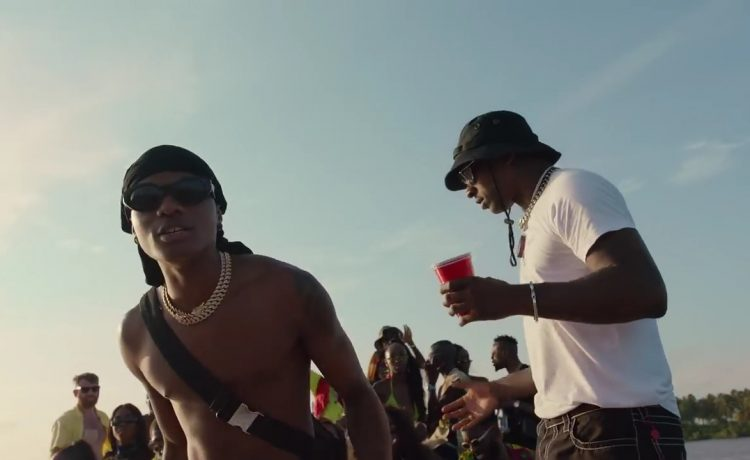 Skepta – Bad Energy (Stay Far Away) ft. Wizkid