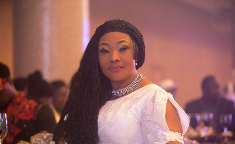 I've Still Not Gotten Over the Trauma of Losing My Only Son - Eucharia Anunobi - OkayNG News
