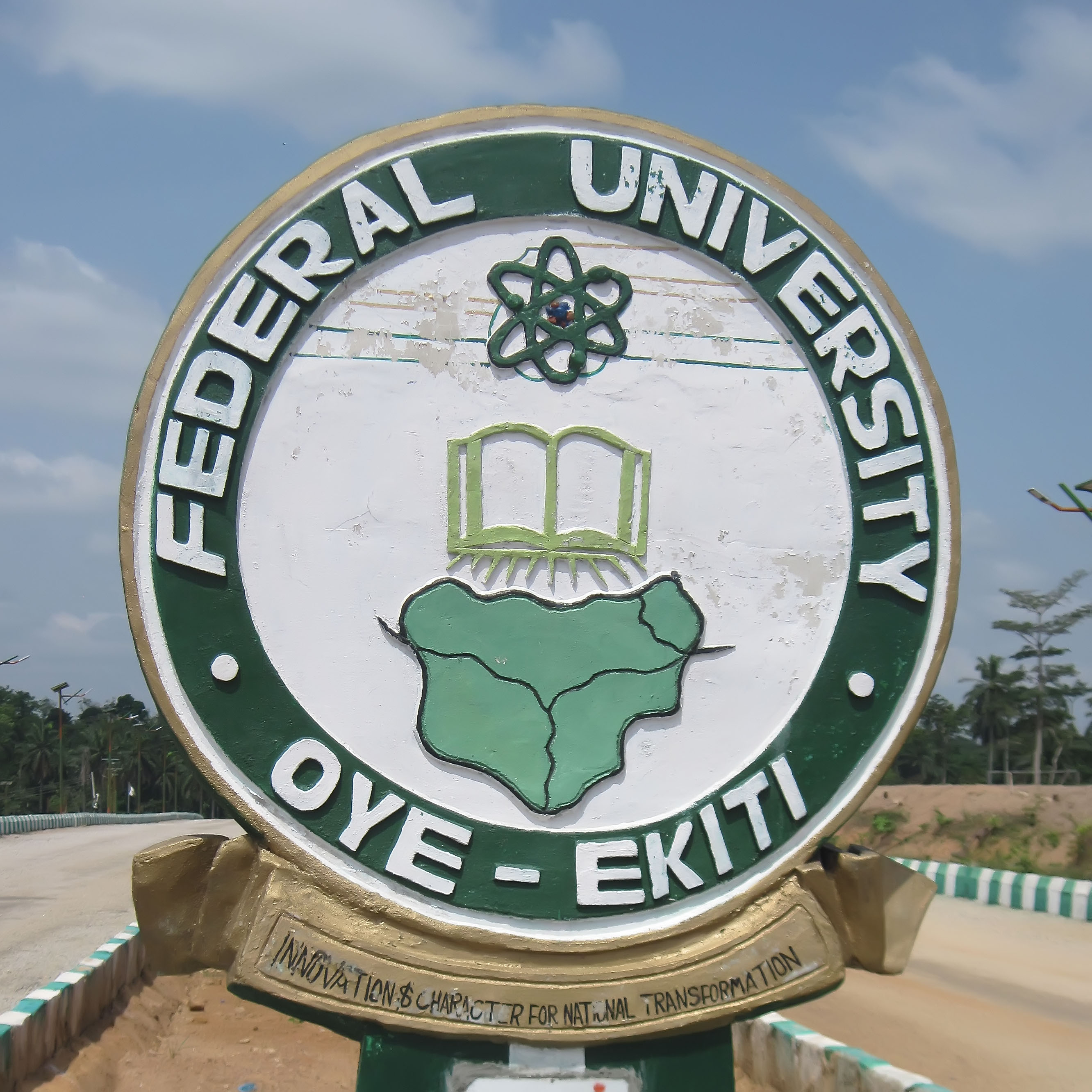Photo of Federal University Oye-Ekiti (FUOYE) 2018/2019 Post-UTME Results [Click To See Result]