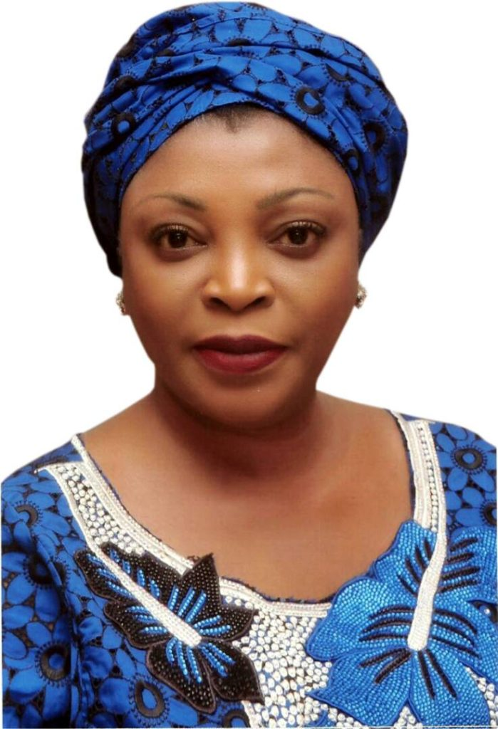 Photo of Female House Of Reps Member, Funke Adedoyin Is Dead