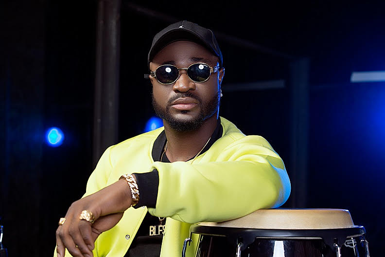 "Photo of Real Reason Harrysong Wrote His ""Suicide Note"" On Instagram Revealed"