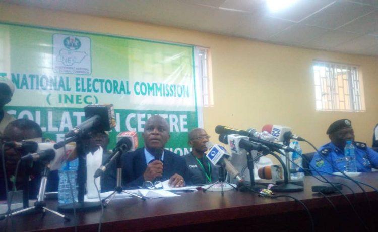 INEC in Osun