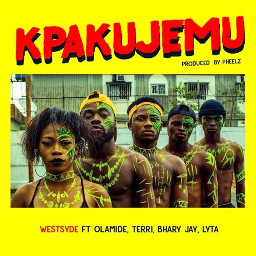 Photo of Westsyde – Kpakujemu ft. Olamide, Terri, Barry Jhay & Lyta [Music]