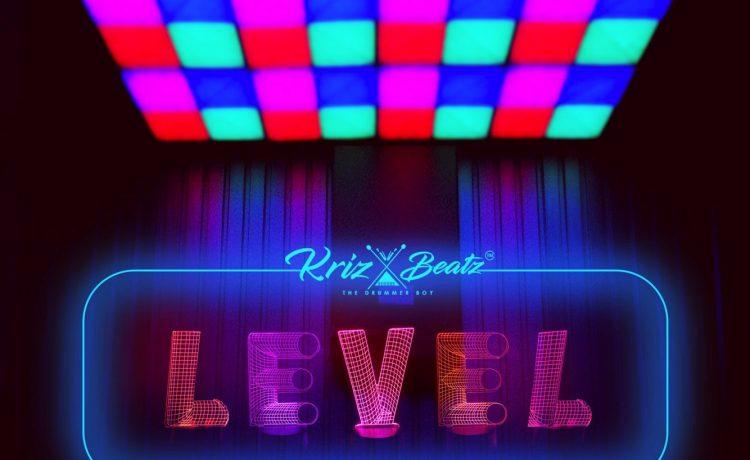 Krizbeatz – Level ft Sean Tizzle & Ceeboi [Music]