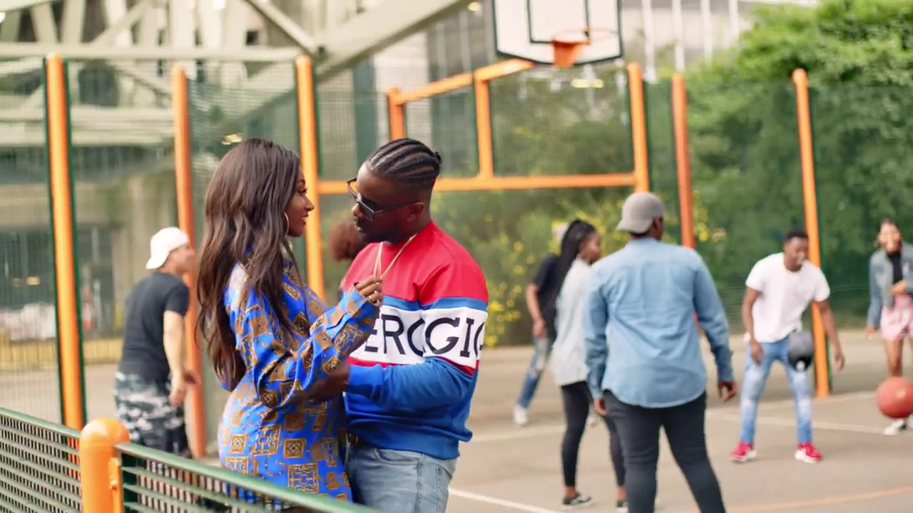 Photo of Maleek Berry – Love U Long Time ft. Chip [Watch Music Video]