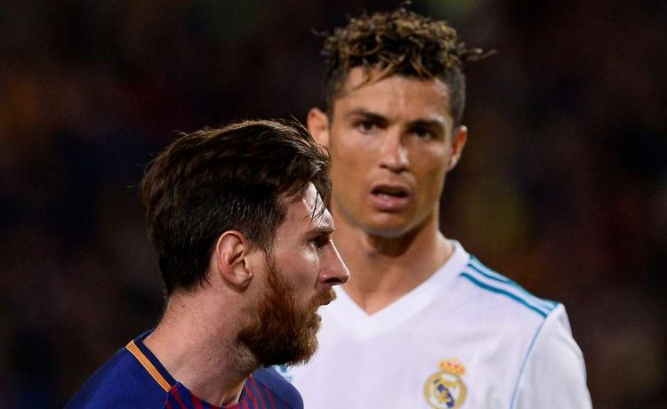 What Messi Said About Real Madrid Without Ronaldo Will Shock You (READ) - OkayNG News