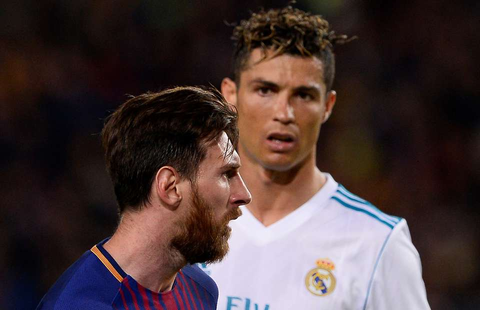 Messi Ronaldo - What Messi Said About Real Madrid Without Ronaldo Will Shock You (READ)