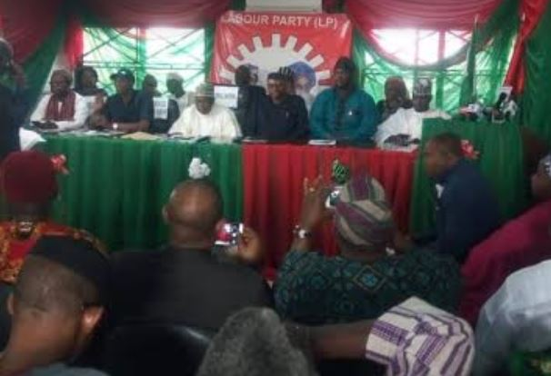 Mimiko president 3 - Former Ondo Governor Mimiko Joins Presidential Race Under Labour Party [See Photos]