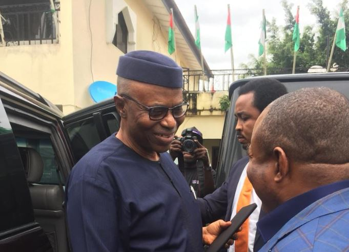 Photo of Nigeria Labour Congress, Labour Party Reject Mimiko As Party's Presidential Candidate