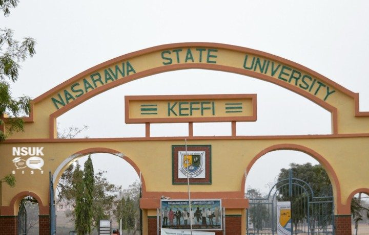 Nasarawa State University 2018/2019 Postgraduate Admission List Released [Click To See Result] - OkayNG News
