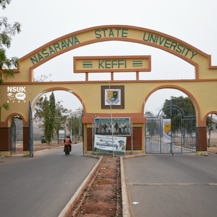 Nasarawa State University - Nasarawa State University 2018/2019 Postgraduate Admission List Released [Click To See Result]