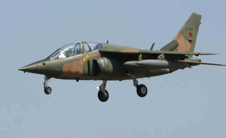 BREAKING! Two Nigerian Air Force Aircraft Crash In Abuja During Independence Day Celebration Rehearsals - OkayNG News
