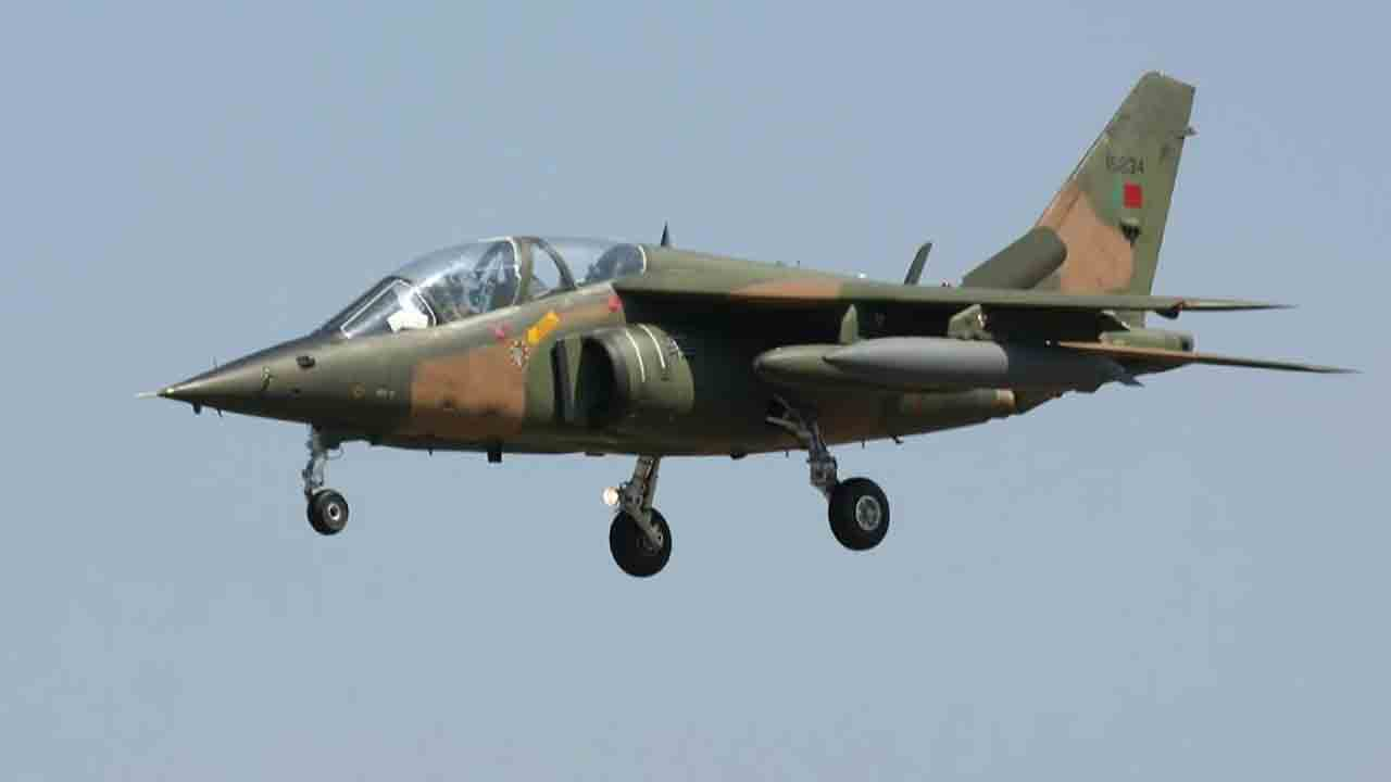 One Pilot of Nigerian Air Force Aircraft Crash In Abuja Dies