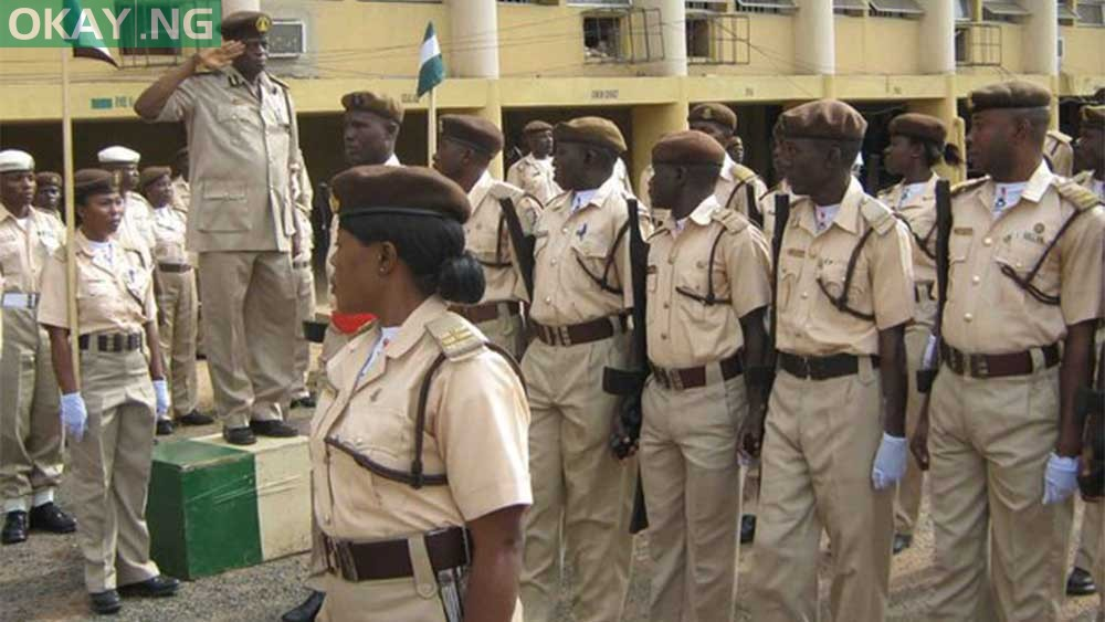 Photo of Full Details of Nigeria Immigration Service 2020 Recruitment