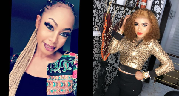 Nina Bob 4 - Bobrisky Drags Nina As He Makes Shocking Revelations About Her [Read]